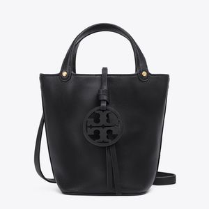 NEW!! Tory Burch Miller Mini Bucket Bag